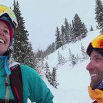 スキーだけじゃなく、色々なスポーツを楽しみながらのロードトリップムービー