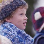 雪山にアイスクリームを届けてみんなをハッピーに!「ニュージーランド航空のウインターアイスクリーム」