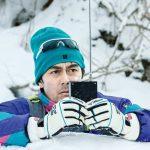 野沢温泉スキー場が舞台の映画「疾風ロンド」予告編が公開