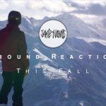 ジェイミー・ニコールズの最新ムービー「GROUND REACTION」トレーラー