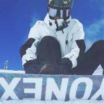 ヨネックスの2016−2017チームムービー公開!VRバージョンでライダーを探そう!