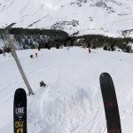 雪山をものすごい勢いで飛ぶように滑るLeo Taillefer がGoPro「Line of the Winter」2年連続の総合優勝でムービーを公開