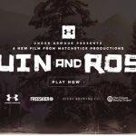 まるで映画のようなスキームービー「Ruin and Rose」のティザーがMSPより公開