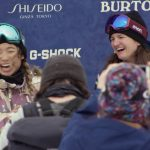 All Day・Stand Up・Stand Outの2パートからなる「2017 Burton Girls Presents」ティザー