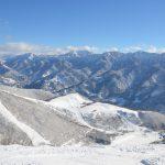 一度に2つのスキー場が楽しめる!共通券で相互往来が可能な長野のスキー場