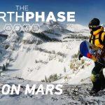 トラビス・ライスがジャクソンホールのBCをライディング「Ep. 2 WYOMING: Life on Mars」