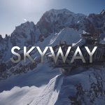 未来すぎるロープウェイ「Skyway」でモンブランのBCを滑る【Skyway – Salomon TV】