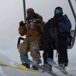 Tom Wallischらが北海道のディープパウダーを滑り倒す「Good Company Japan Adventures」