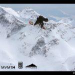 ジェイミー・ニコールズの2016シーズンムービー「2016 SNOWBOARD SEASON EDIT」