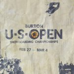 世界最大級のスノーボードコンテスト「The 2017 Burton US Open Snowboarding Championships」