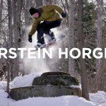 UNION BINDINGチームムービー「STRONGER」よりTorstein Horgmoのフルパートが公開